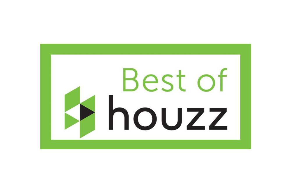 Slater Architects Best of HOUZZ Award Winners