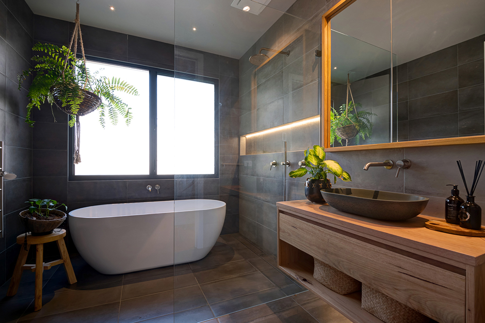 Macmasters Modern Bathroom Design