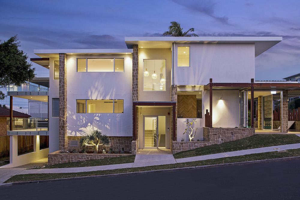 Wamberal House