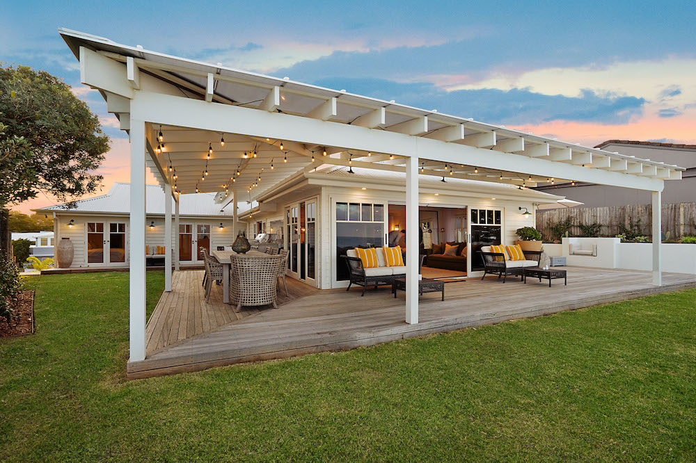 Outside Space Perfect For Functions & Events